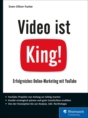 Video ist King!