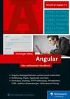 Vergrößerte Darstellung Cover: Angular. Externe Website (neues Fenster)