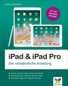 Vergrößerte Darstellung Cover: iPad & iPad Pro. Externe Website (neues Fenster)