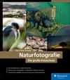 Vergrößerte Darstellung Cover: Naturfotografie. Externe Website (neues Fenster)