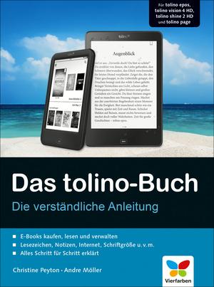 ¬Das¬ tolino-Buch