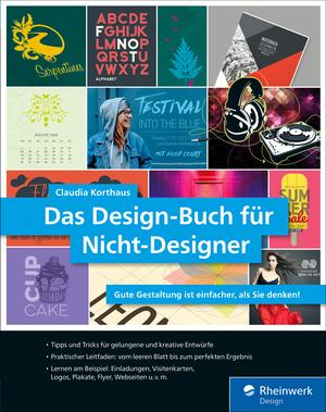 ¬Das¬ Design-Buch für Nicht-Designer