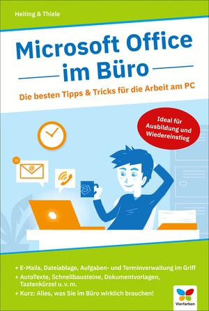 Microsoft Office im Büro