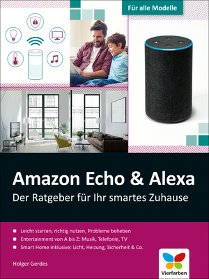 Amazon Echo & Alexa