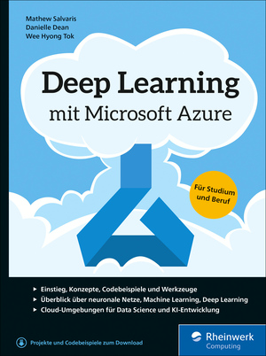 Deep Learning mit Microsoft Azure