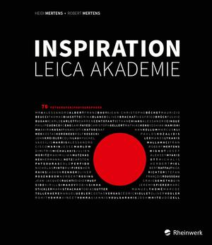 Inspiration Leica Akademie