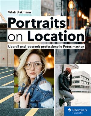 Portraits on Location