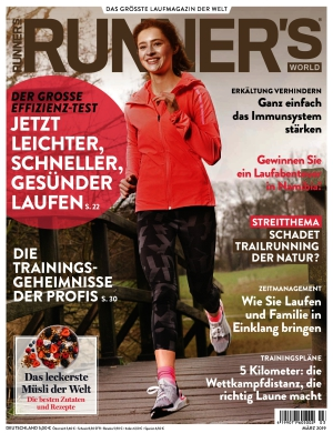 Runner's World (03/2019)