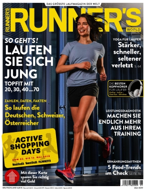 Runner's World (05/2019)