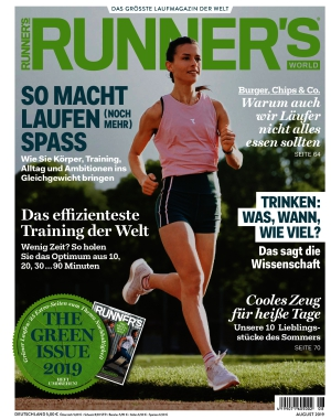 Runner's World (08/2019)