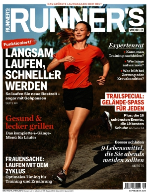 Runner's World (09/2019)