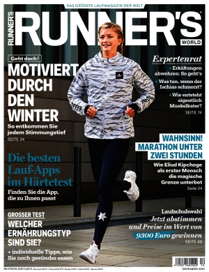Runner's World (12/2019)