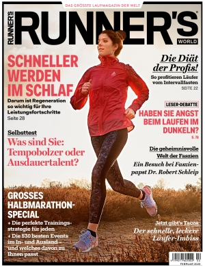 Runner's World (02/2020)