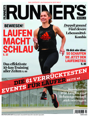 Runner's World (03/2020)