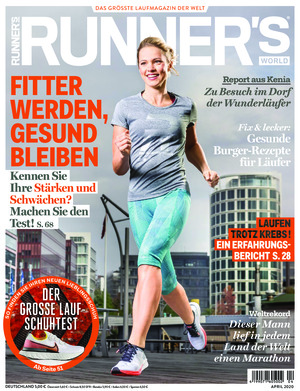 Runner's World (04/2020)