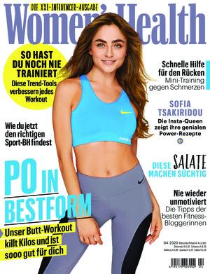 Women's Health (04/2020)