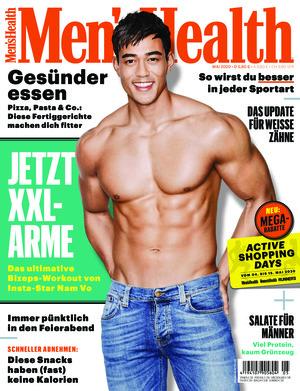 Men's Health (05/2020)