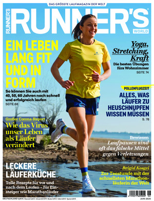 Runner's World (06/2020)