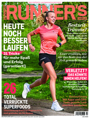 Runner's World (07/2020)