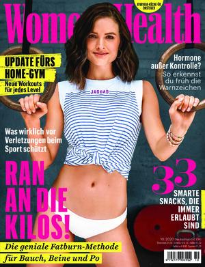 Women's Health (10/2020)