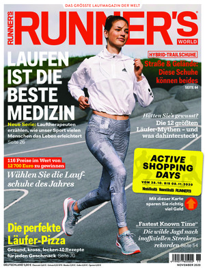 Runner's World (11/2020)