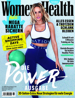 Women's Health (11/2020)
