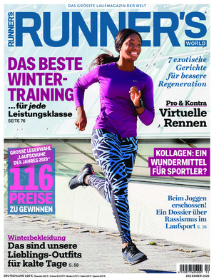 Runner's World (12/2020)