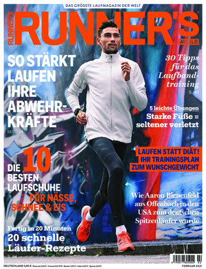 Runner's World (02/2021)