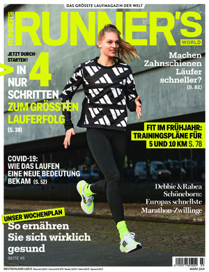 Runner's World (03/2021)