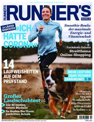 Runner's World (04/2021)
