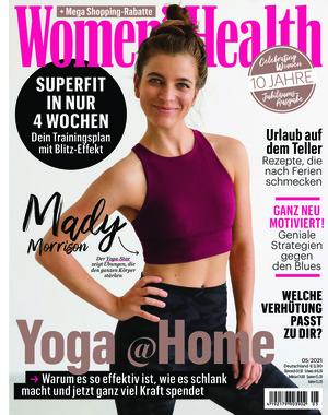 Women's Health (05/2021)
