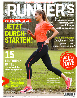 Runner's World (05/2021)