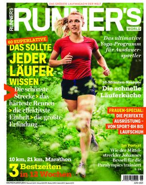 Runner's World (06/2021)