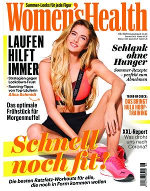 Women's Health (06/2021)