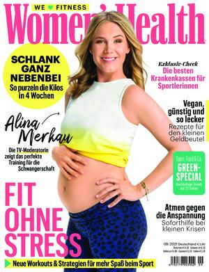 Women's Health (09/2021)
