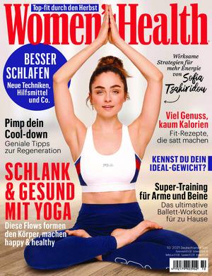 Women's Health (10/2021)