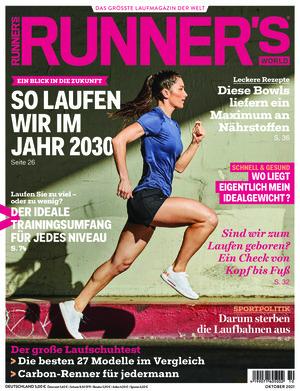 Runner's World (10/2021)