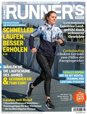 Runner's World (11/2021)