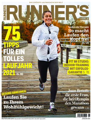 Runner's World (01/2021)