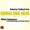 Vergrößerte Darstellung Cover: Romeo und Julia. Externe Website (neues Fenster)