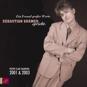Sebastian Krämer spricht