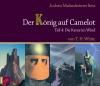 Vergrößerte Darstellung Cover: Die Kerze im Wind. Externe Website (neues Fenster)