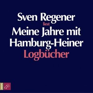 """Sven Regener liest """"Meine Jahre mit Hamburg-Heiner"""""""