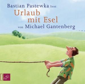 "Bastian Pastewka liest ""Urlaub mit Esel"""