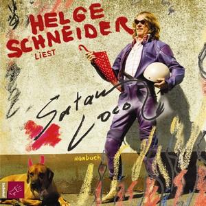 """Helge Schneider liest """"Satan Loco"""""""