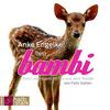 "Anke Engelke liest ""Bambi"""