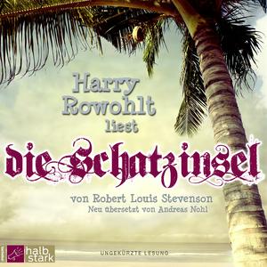 """Harry Rowohlt liest """"Die Schatzinsel"""""""
