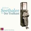 """Robert Seethaler liest """"Der Trafikant"""""""