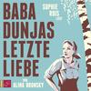 """Sophie Rois liest """"Baba Dunjas letzte Liebe"""""""