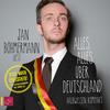 """Jan Böhmermann liest """"Alles, alles über Deutschland"""""""